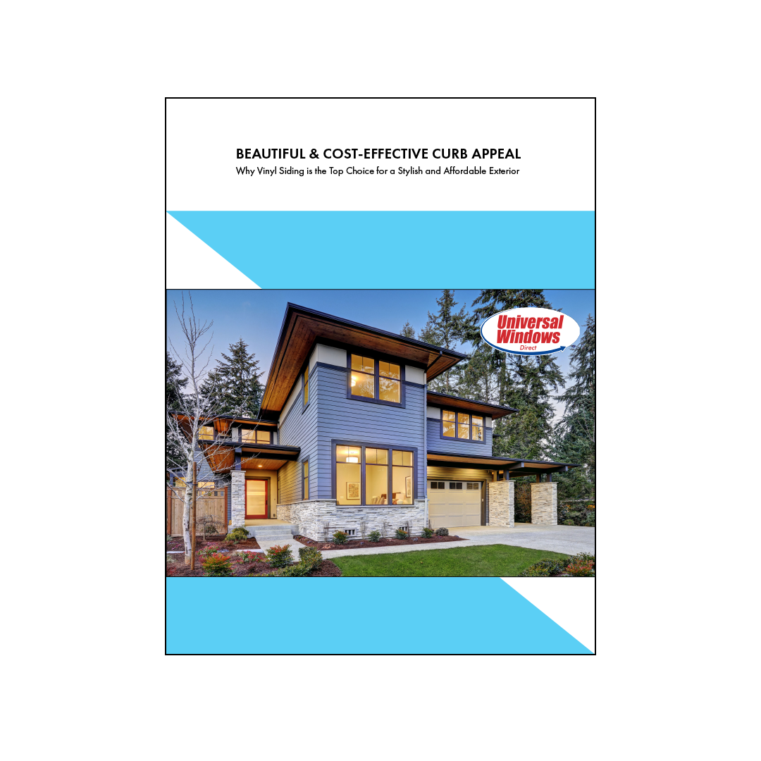 Download our vinyl siding replacement whitepaper