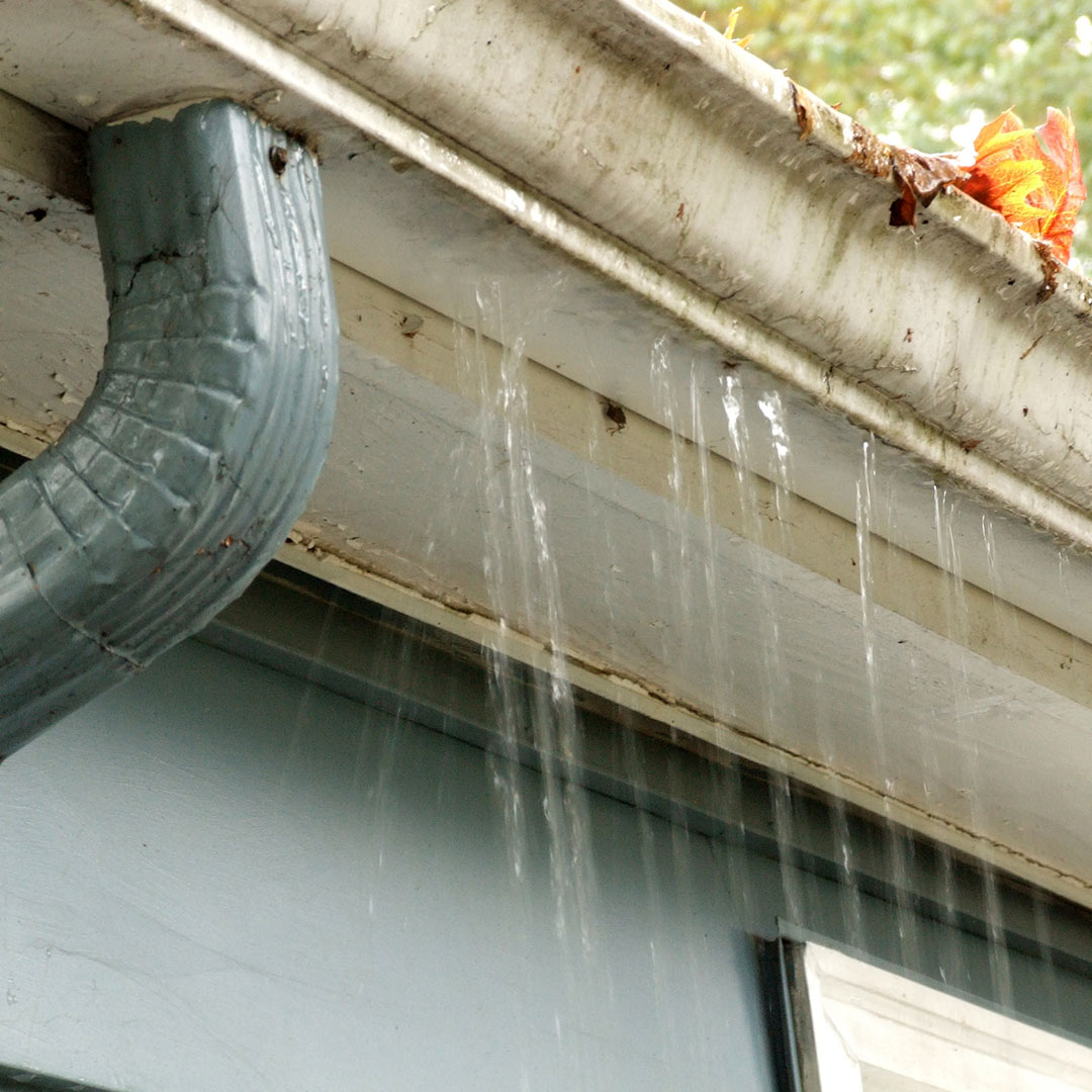 The Top 7 Gutter Problems And How To Fix Them