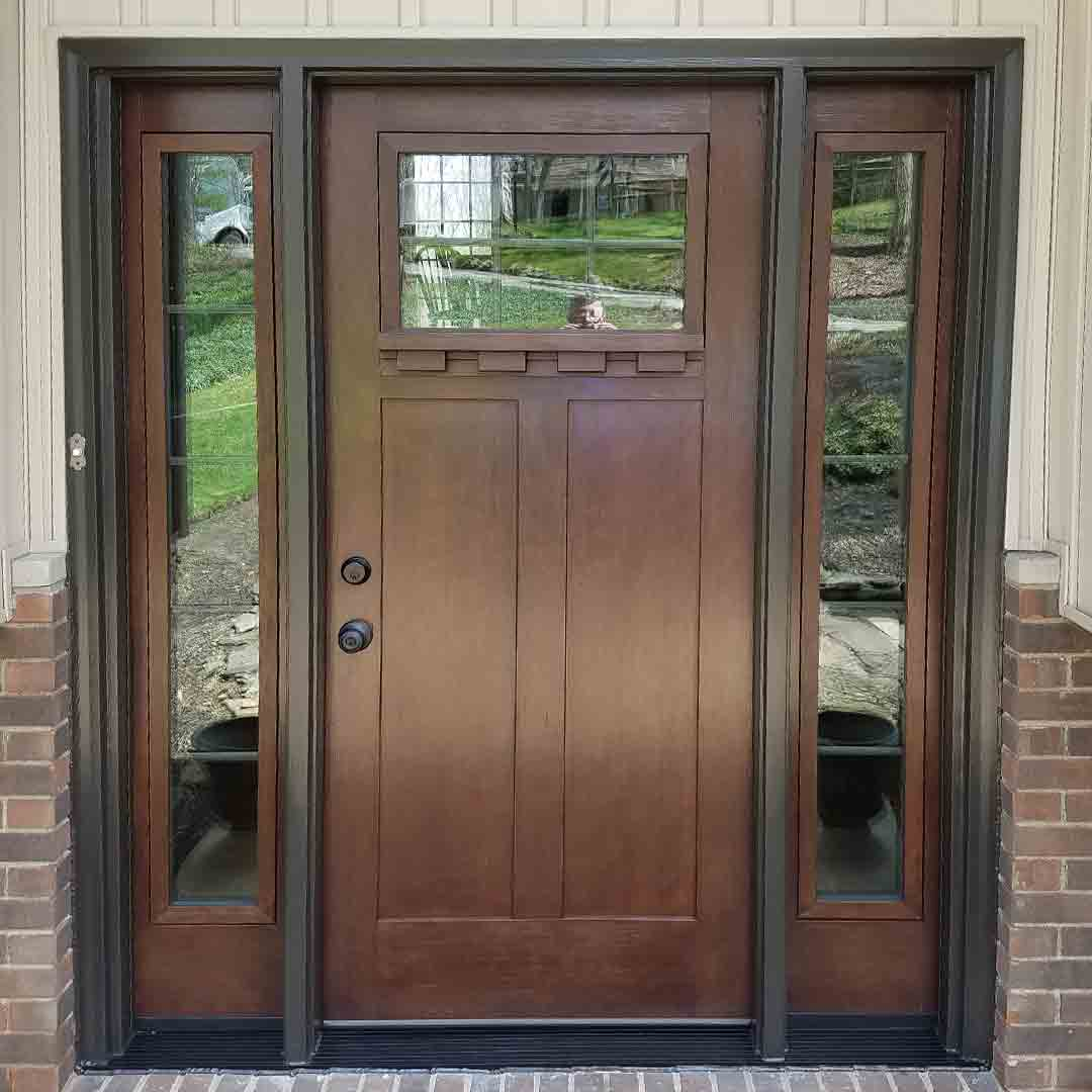 Replacement Entry Doors Akron OH