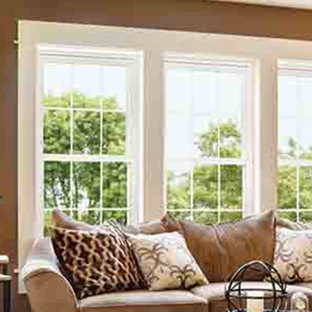 Replacement Window Installation Akron OH