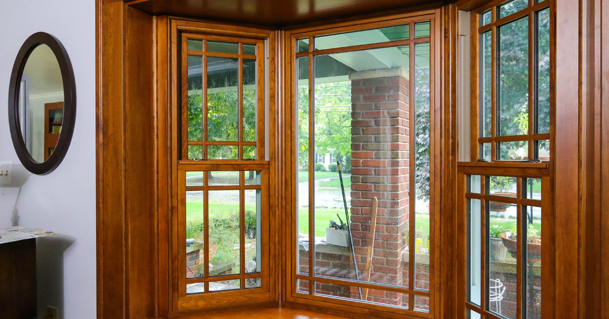 Decorative Window Options