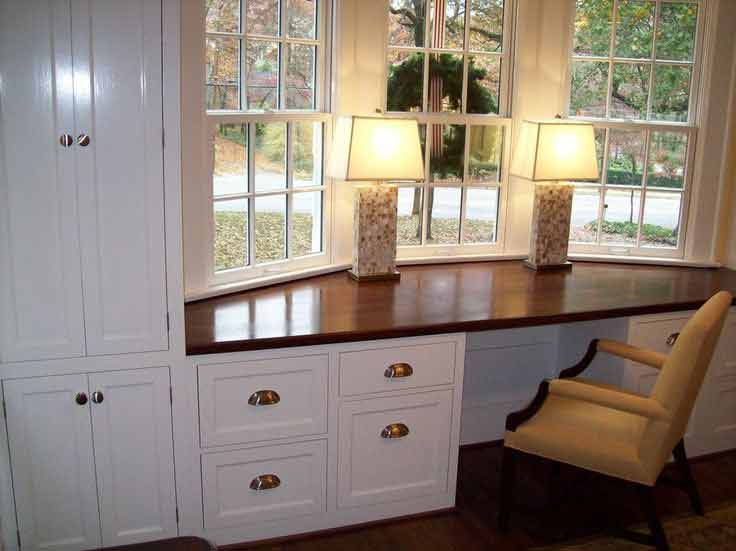 This Offers An Opportunity To Use The Bay Window As Everyday Seating For Your Dining Area You Ll Save E And Even Money From Not Needing Room