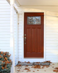 Entry Door Replacement Lorain OH