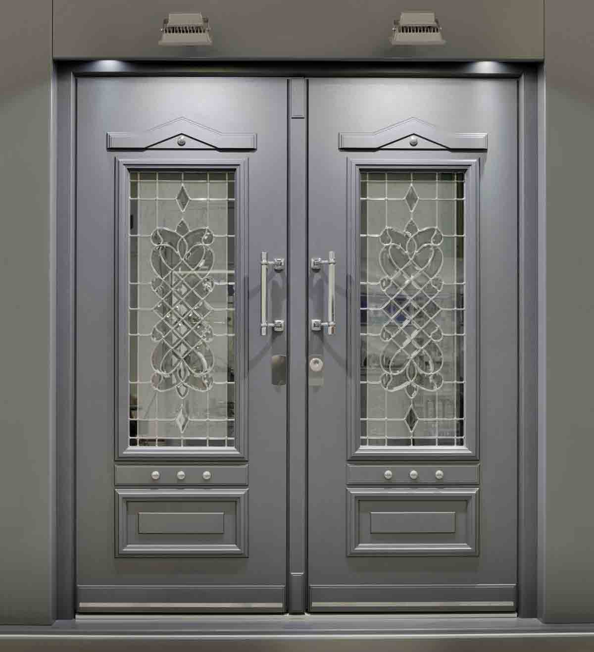 Choosing the Right Door Design to Enhance Your Homeu0027s Security Style and Efficiency & Choosing the Right Door Design to Enhance Your Homeu0027s Security ...