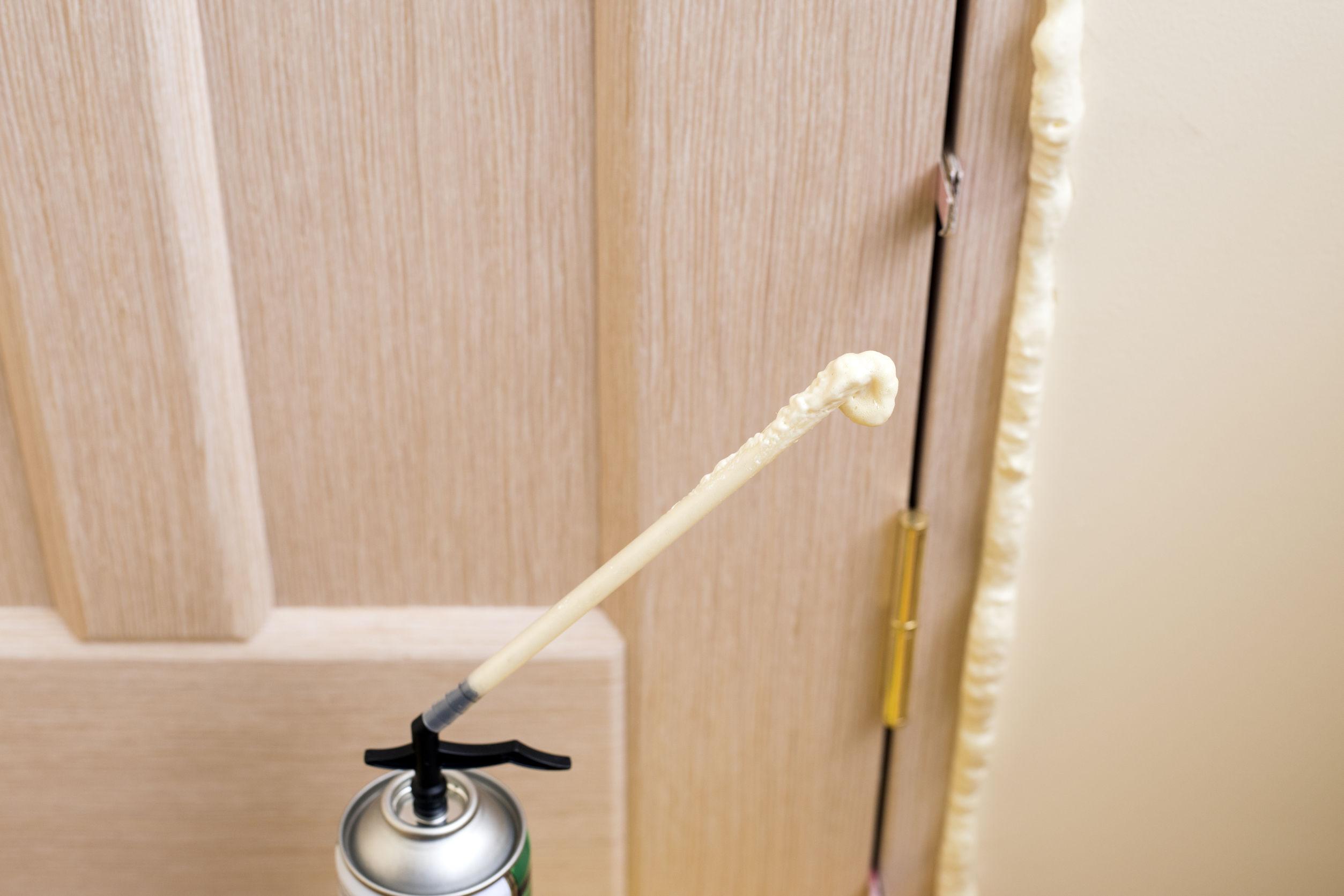 & How to Weatherproof an Old Entry Door