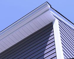 Looks for the details on a good vinyl siding installation job.