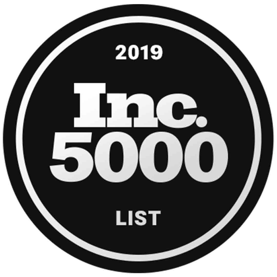 Inc. 5000 2019 - Number 870