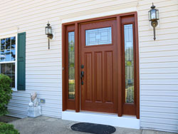 Replacement Entry Doors Urbana OH