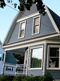 Vinyl Siding Indianapolis IN