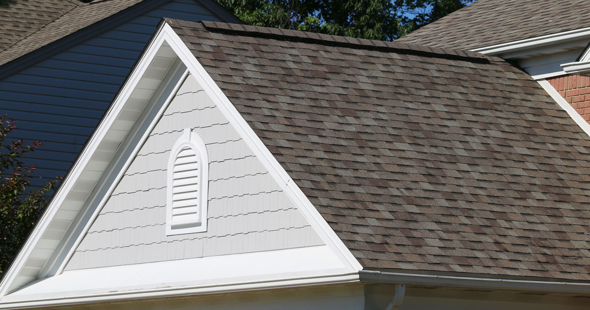 Updating Your Roof