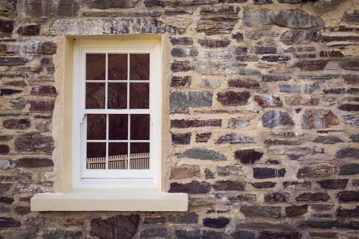 6 Interesting Facts About Home Windows