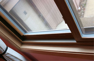 Don't let air leaks in your windows lead to higher energy bills.