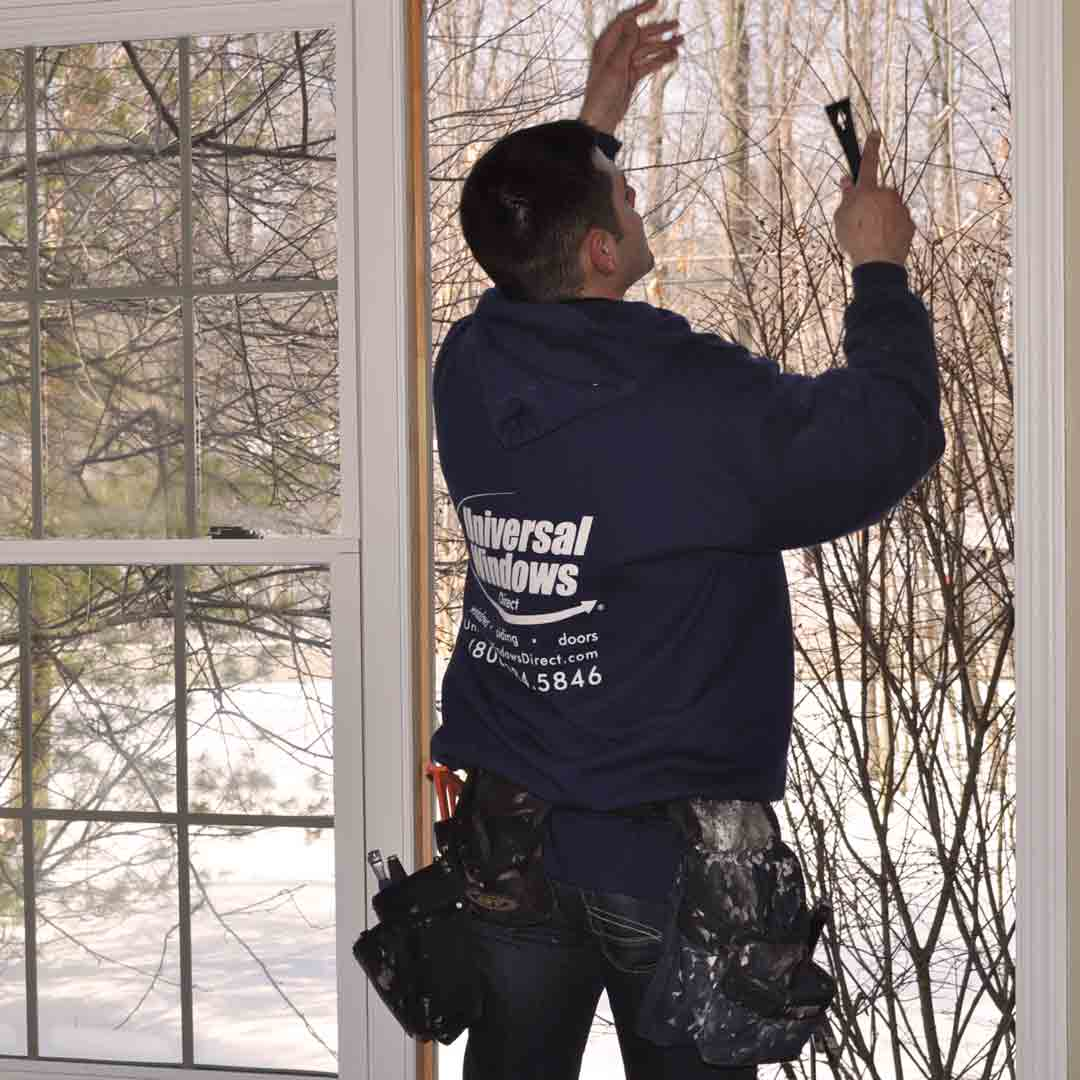 installer installing windows
