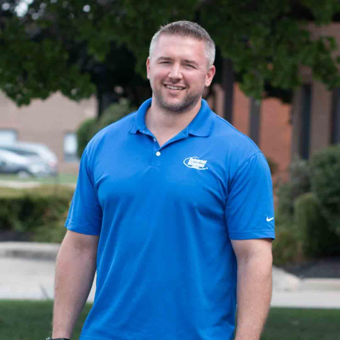 Jeff Deatsch - Sales Representative (Cleveland)
