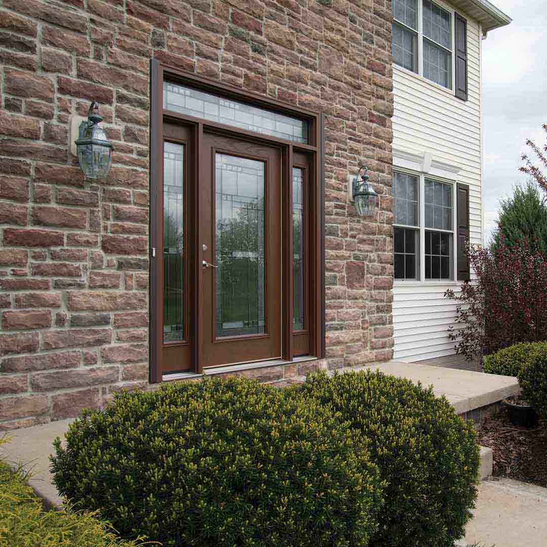 Entry Door Replacement Old Bridge Township NJ