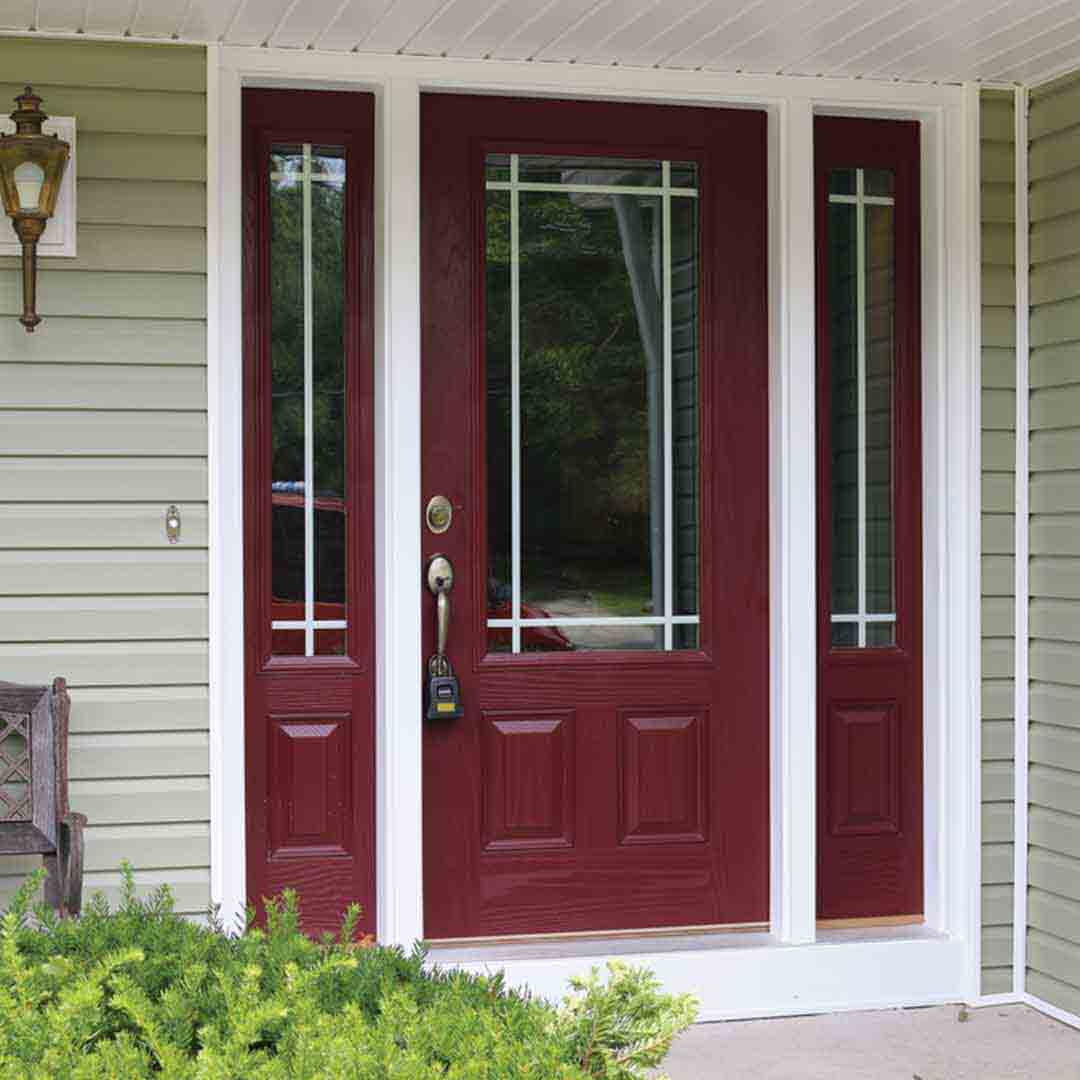 Replacement Entry Doors Kennesaw GA
