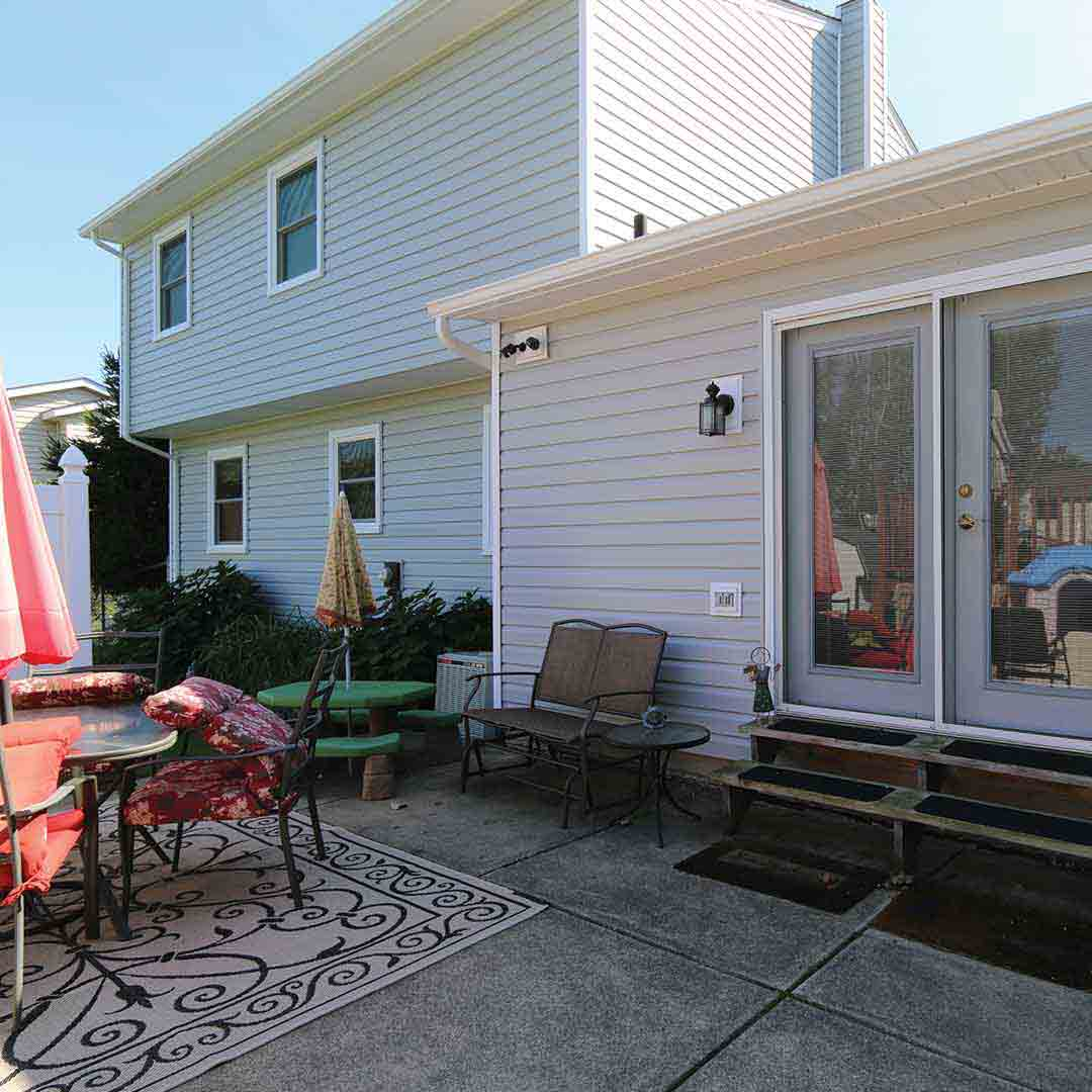 Vinyl Siding Replacement Troy OH