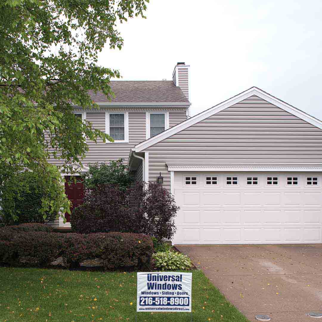 Home Siding Replacement Granite City IL