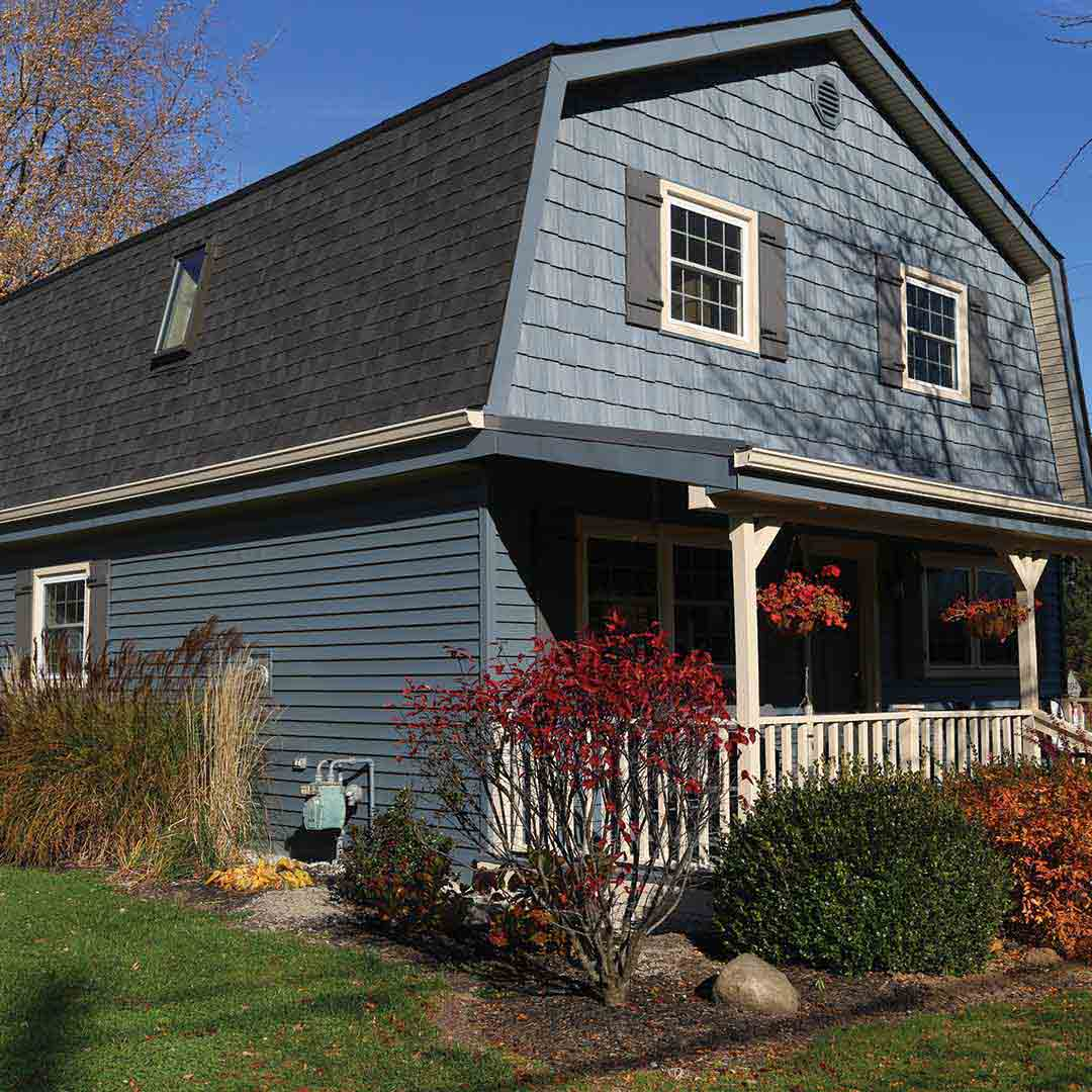 Home Siding Installation Chesterfield MO