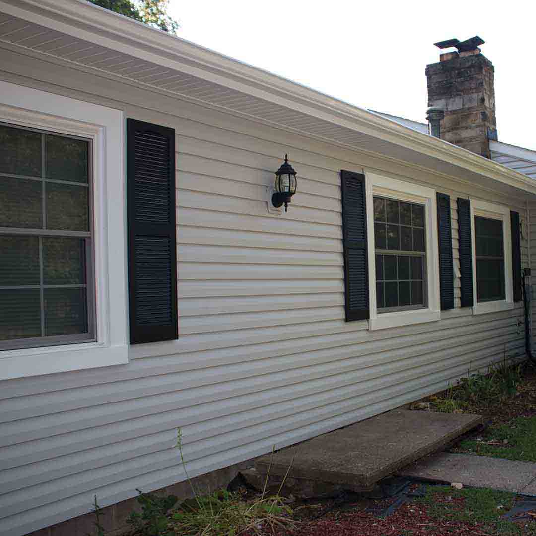 Vinyl Siding Installation Johnstown OH