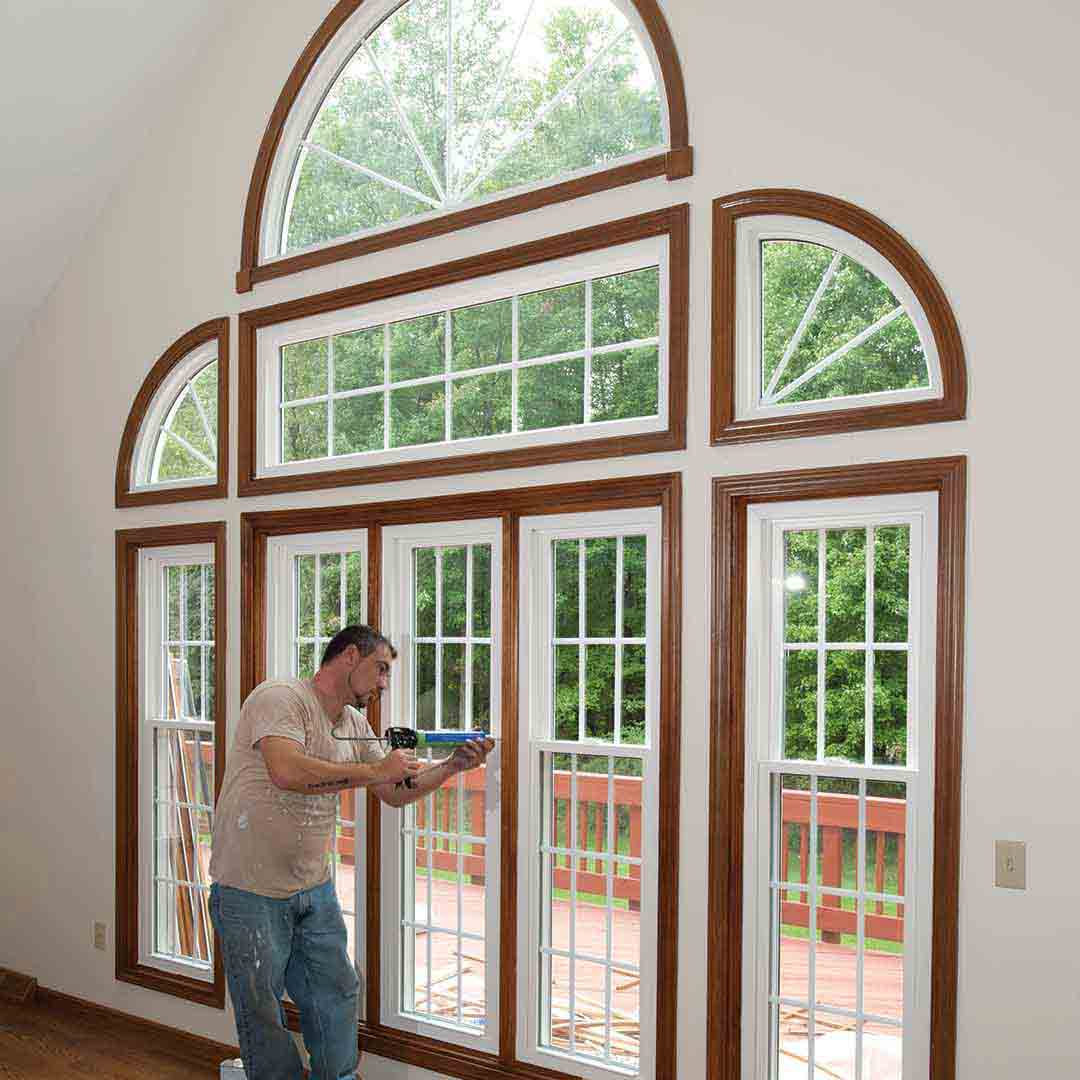 Replacement Windows Baton Rouge LA