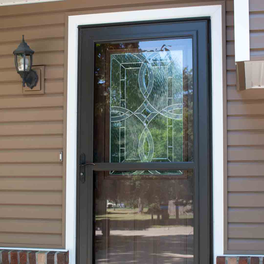Replacement Entry Doors Naperville IL