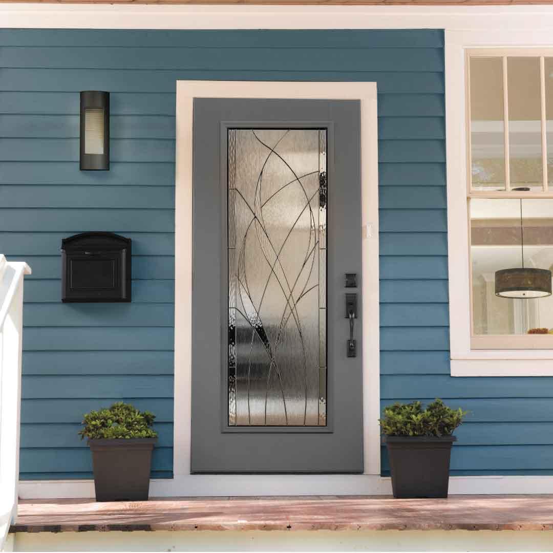 Entry Door Replacement Sandy Springs GA