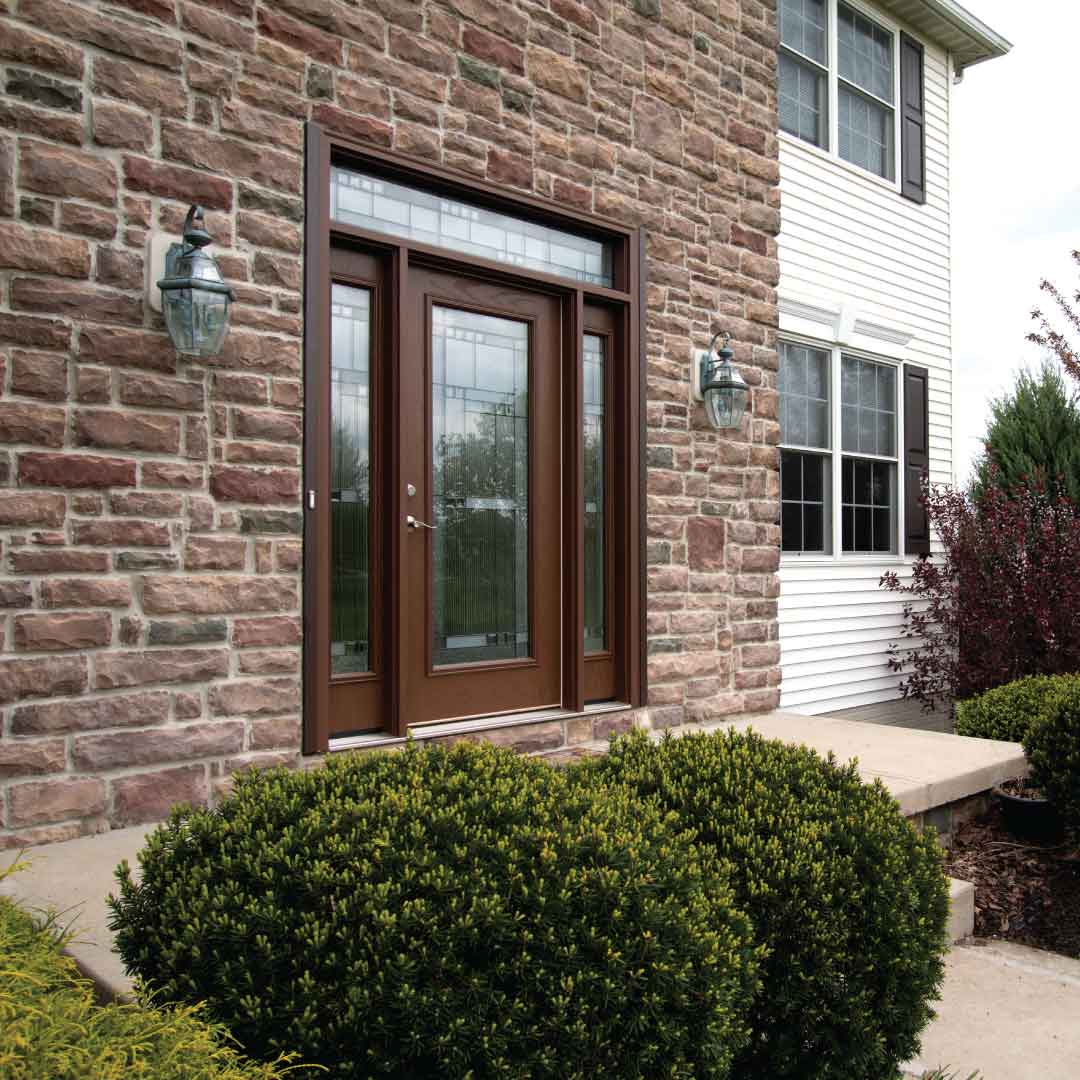 Entry Door Replacement Manchester NH