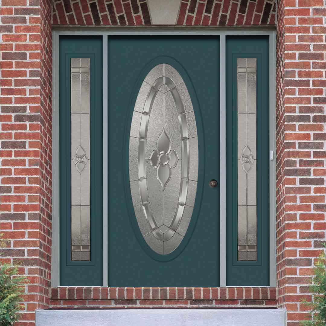 Entry Door Replacement Somerset NJ
