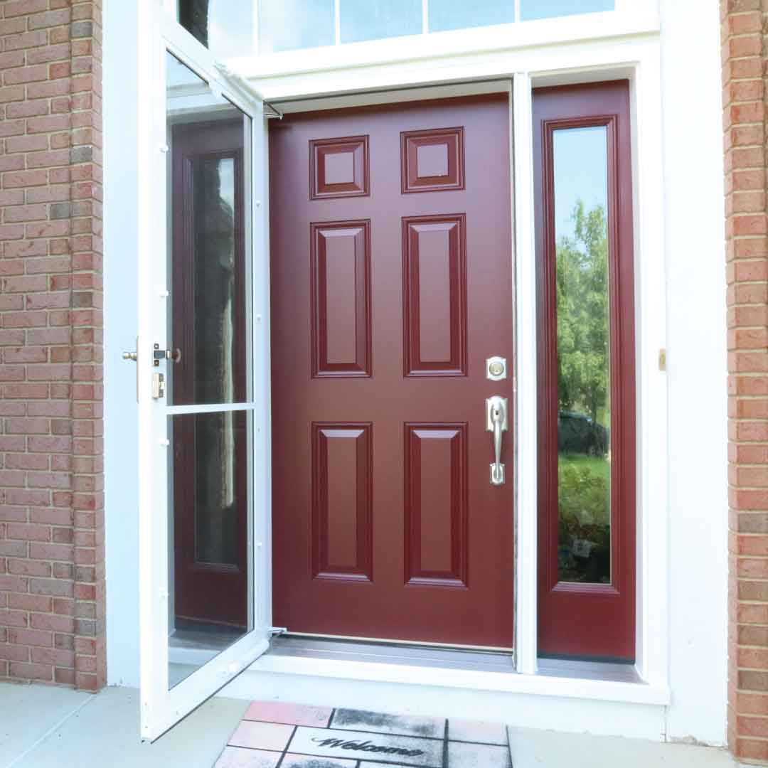 Entry Door Replacement Warren NJ