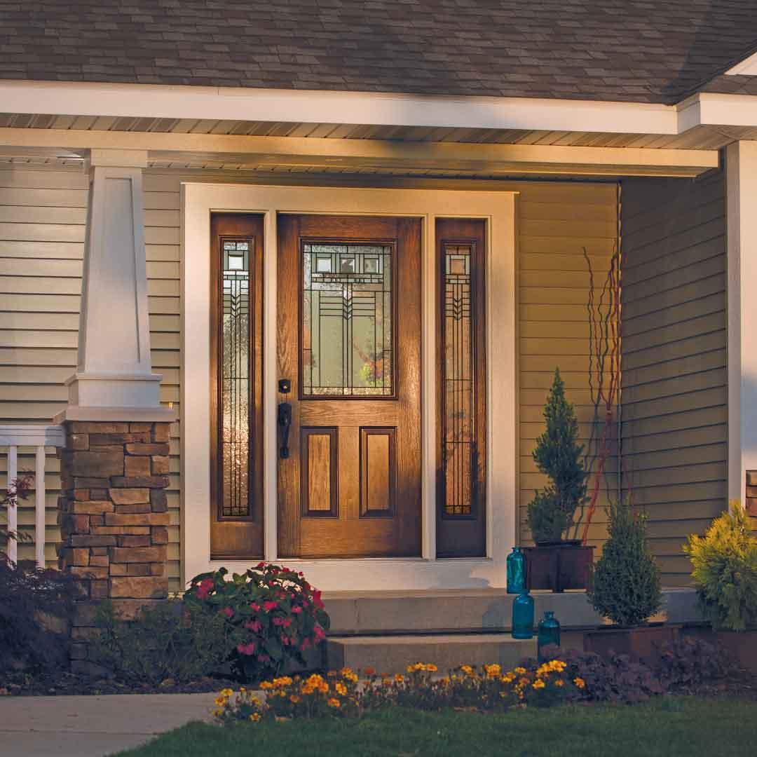 Entry Door Replacement Elgin IL