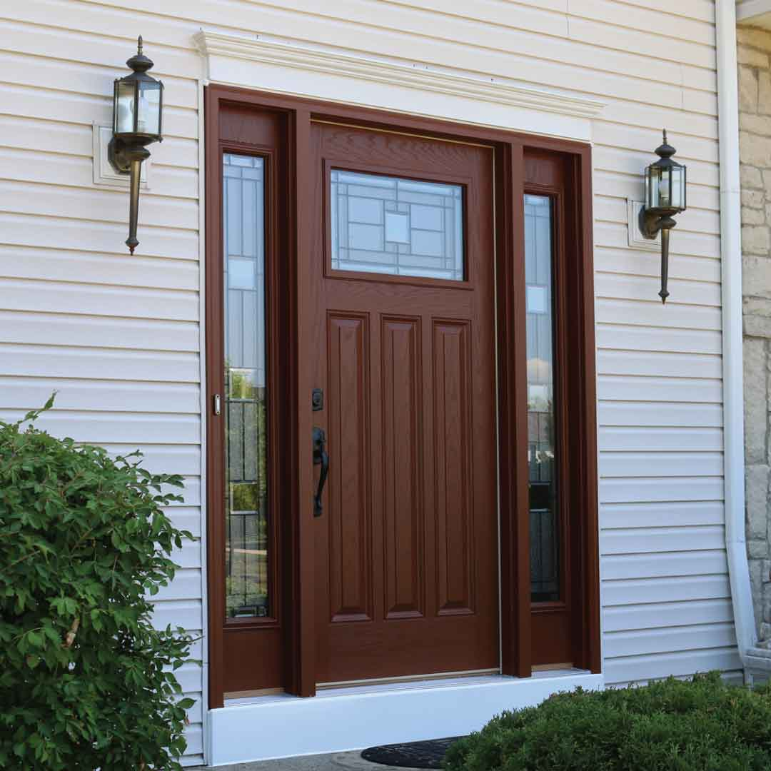 Entry Door Installation La Grange KY