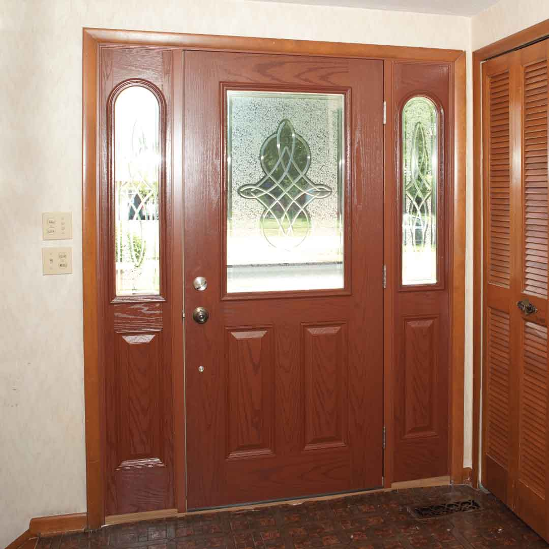 Entry Door Replacement Richmond Heights OH