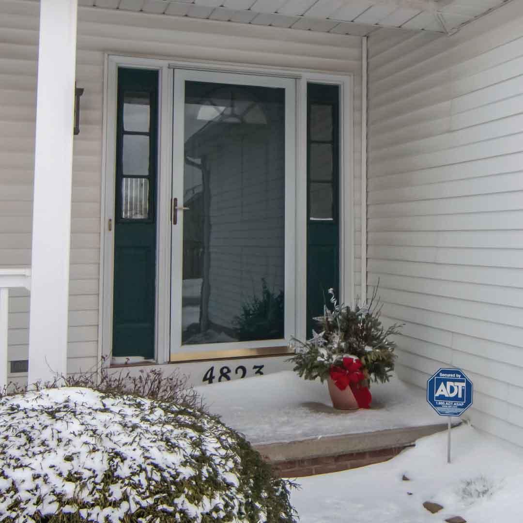 Replacement Entry Doors Summerville SC