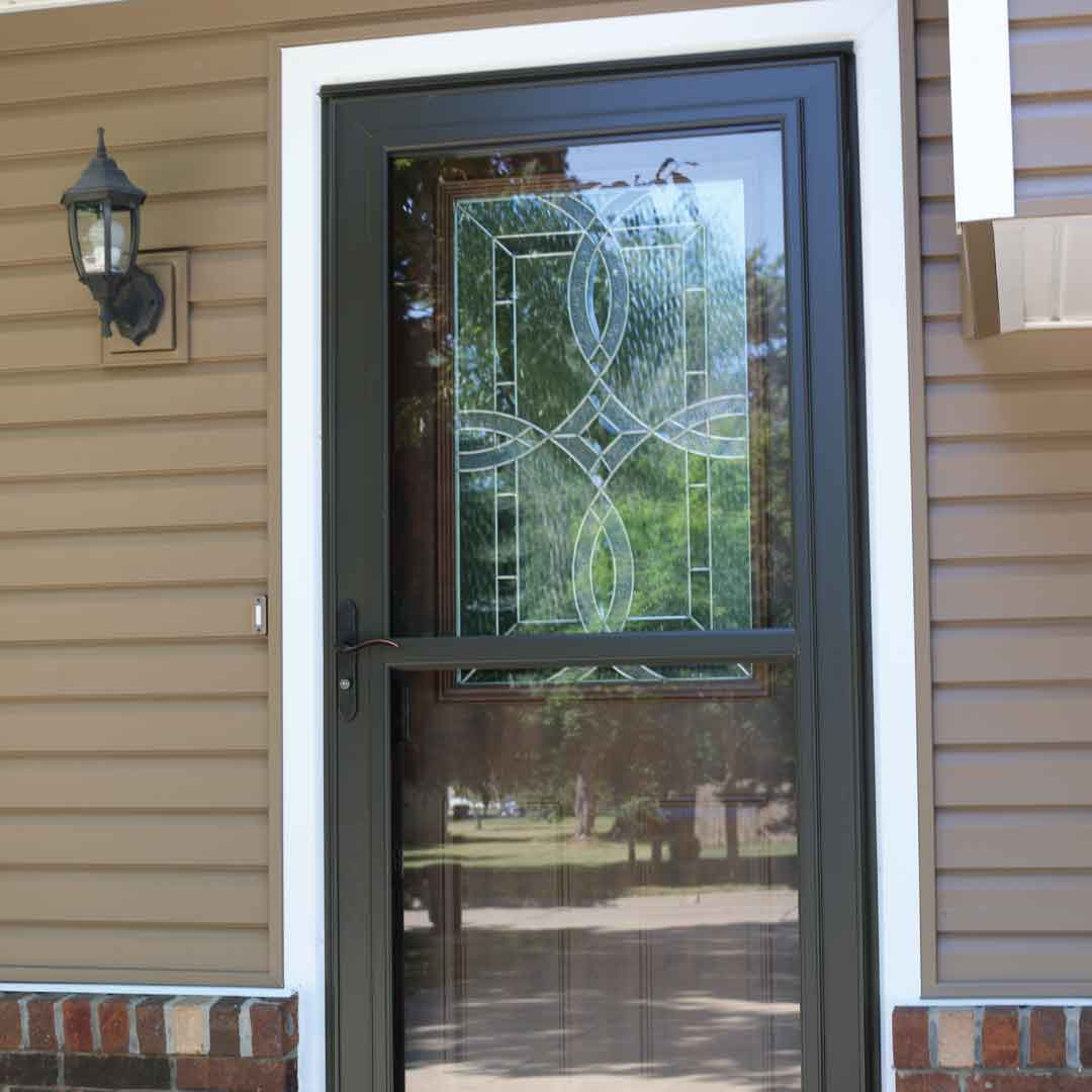 Entry Door Replacement Mt. Pleasant SC