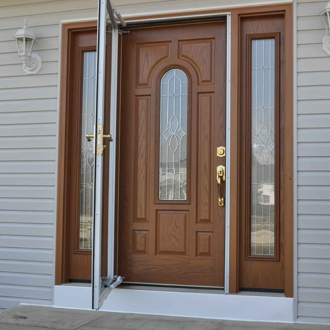 Front Door Replacement Kirkwood MO