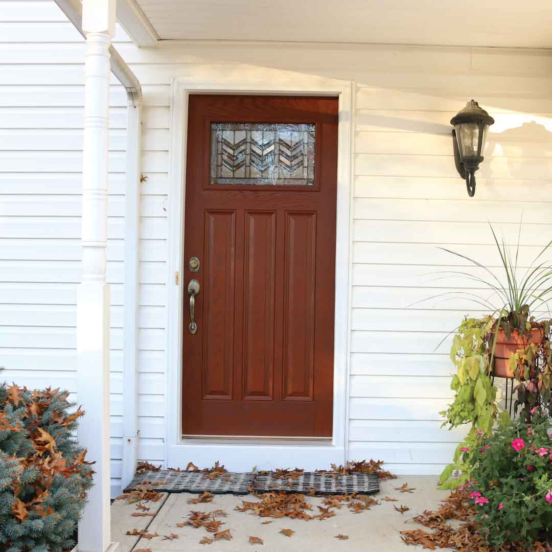 Replacement Front Doors Festus MO