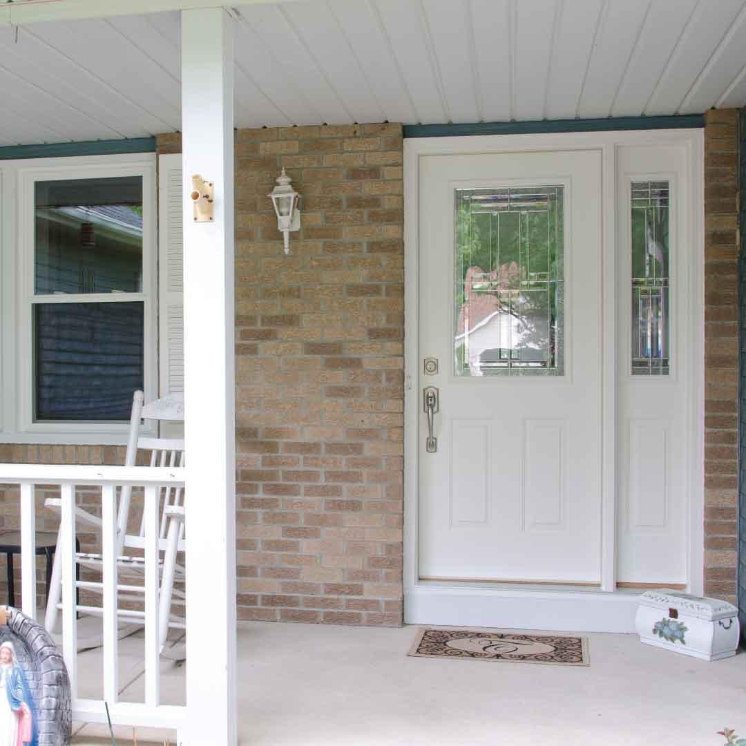 Entry Door Installation Troy MO