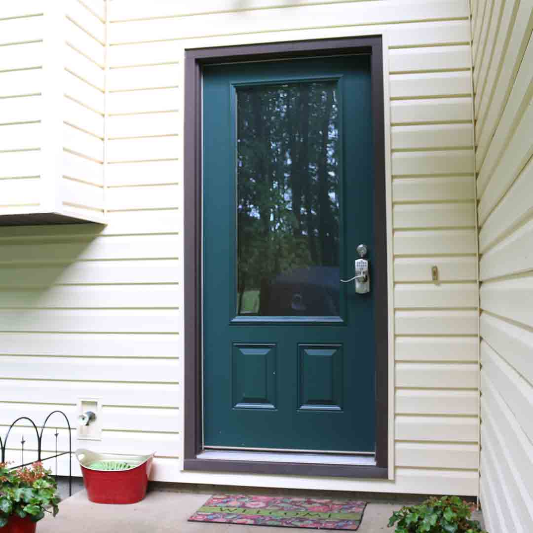 Entry Door Replacement Brooklyn OH