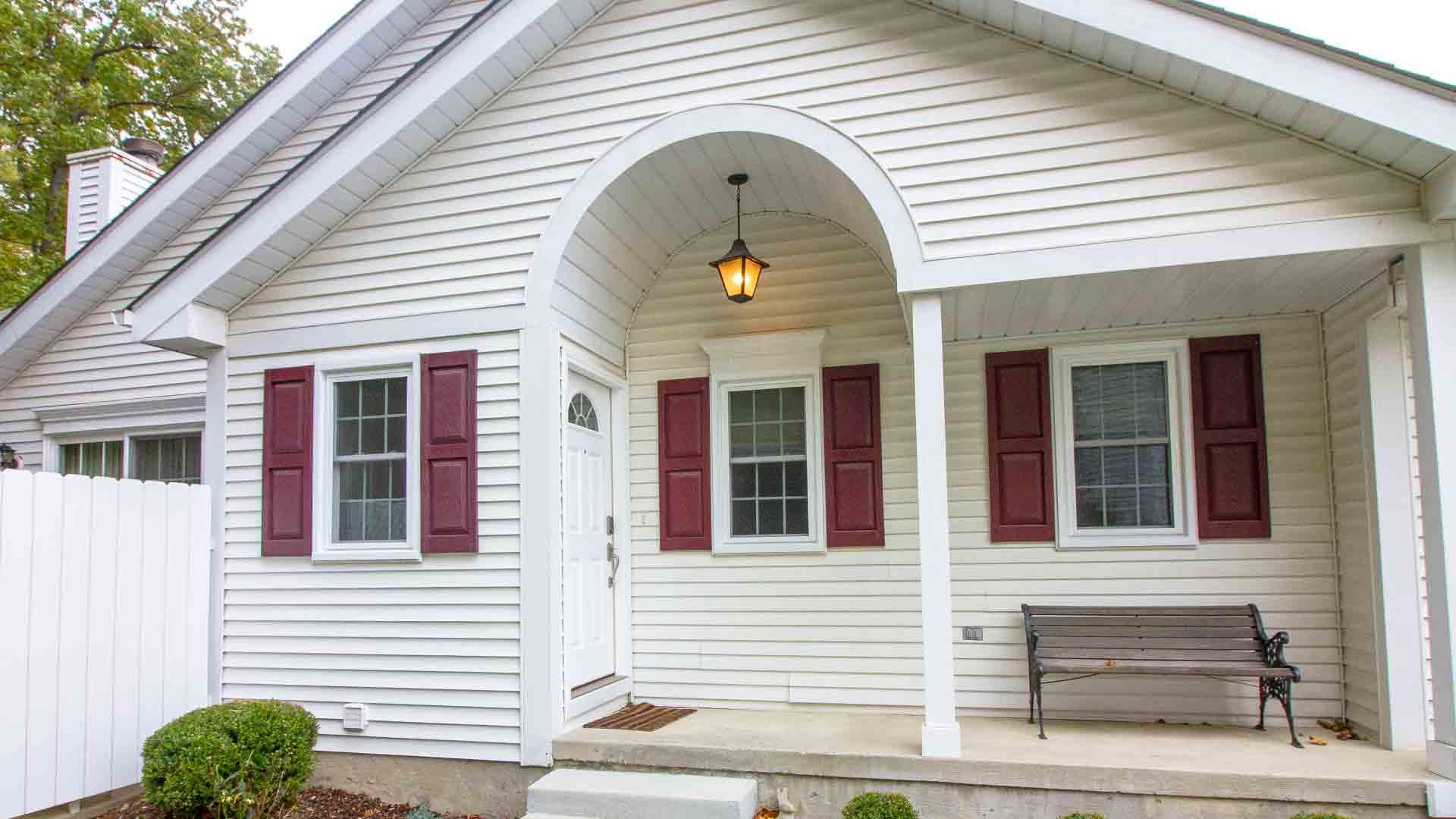 Replacement Windows York SC | Entry Door Replacement, Home