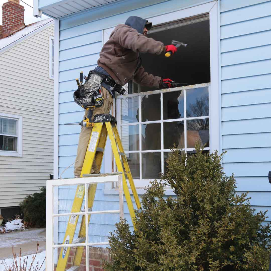 Window Replacement Plain City OH