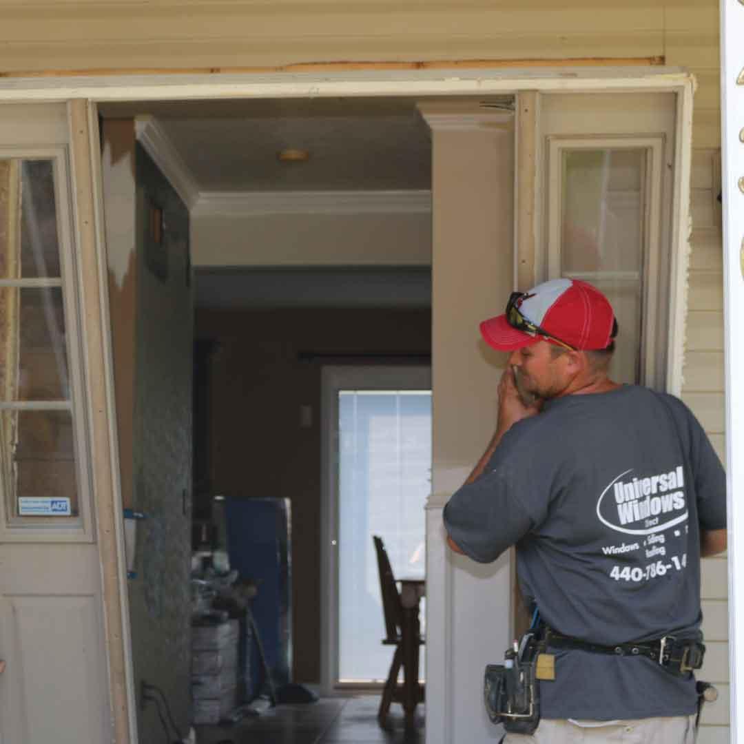 Replacement Entry Doors Woodbridge Township NJ