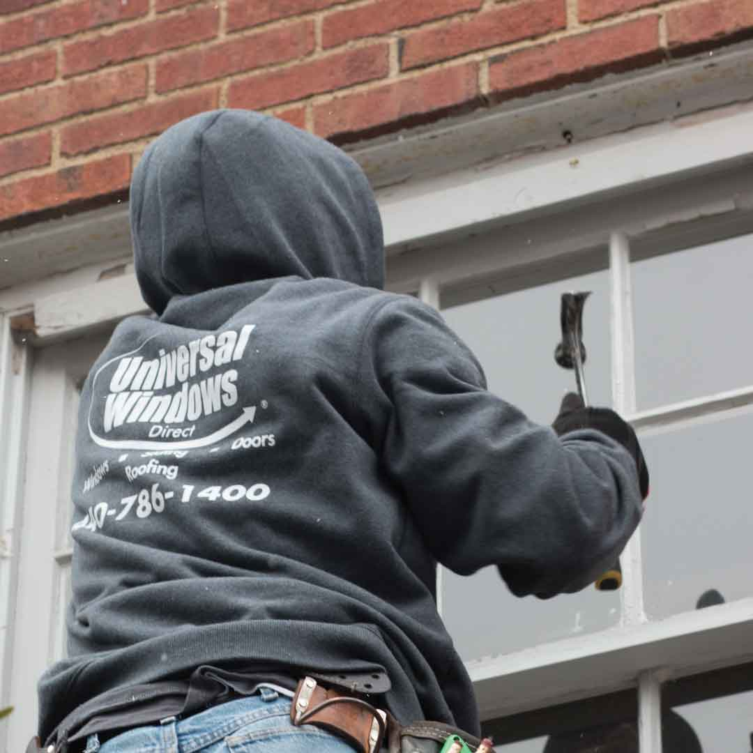 Replacement Window Installation Tipton IN