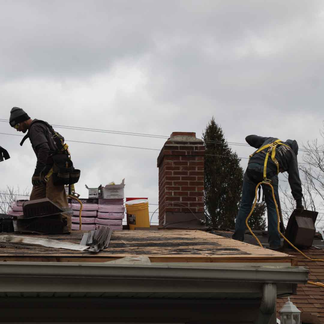 Roofing Installation Wellington OH