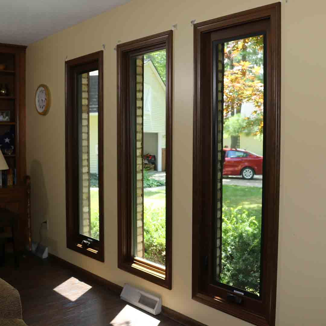 Replacement Window Installation Muncie IN