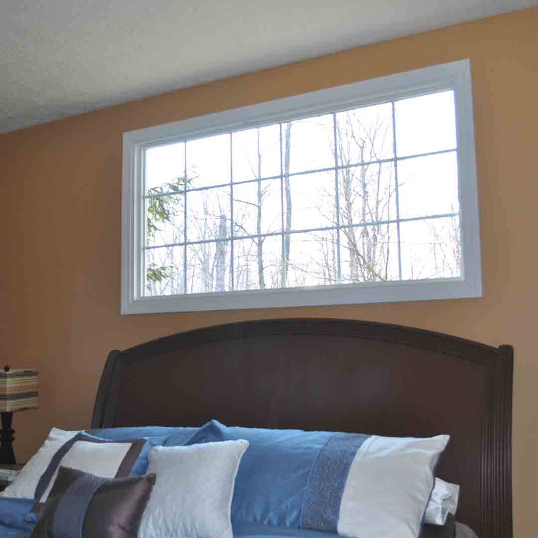 Replacement Window Installation Anderson IN