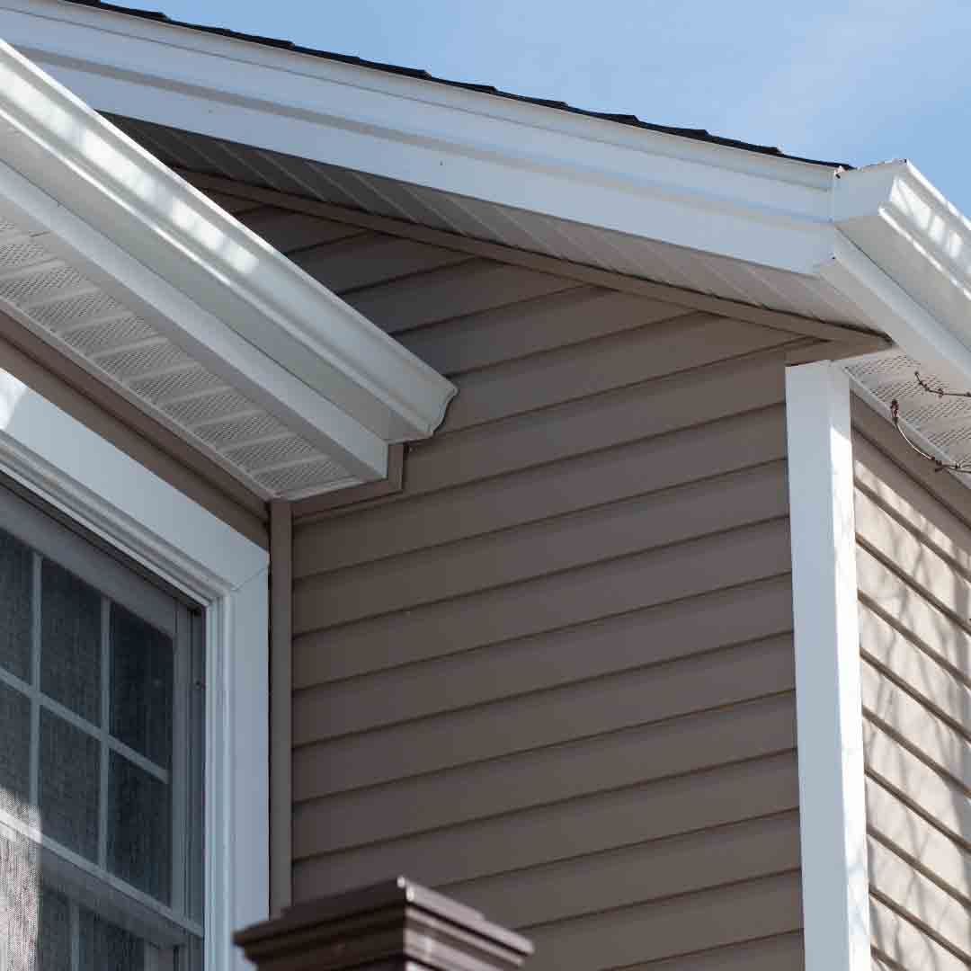 Replacement Vinyl Siding Naperville IL