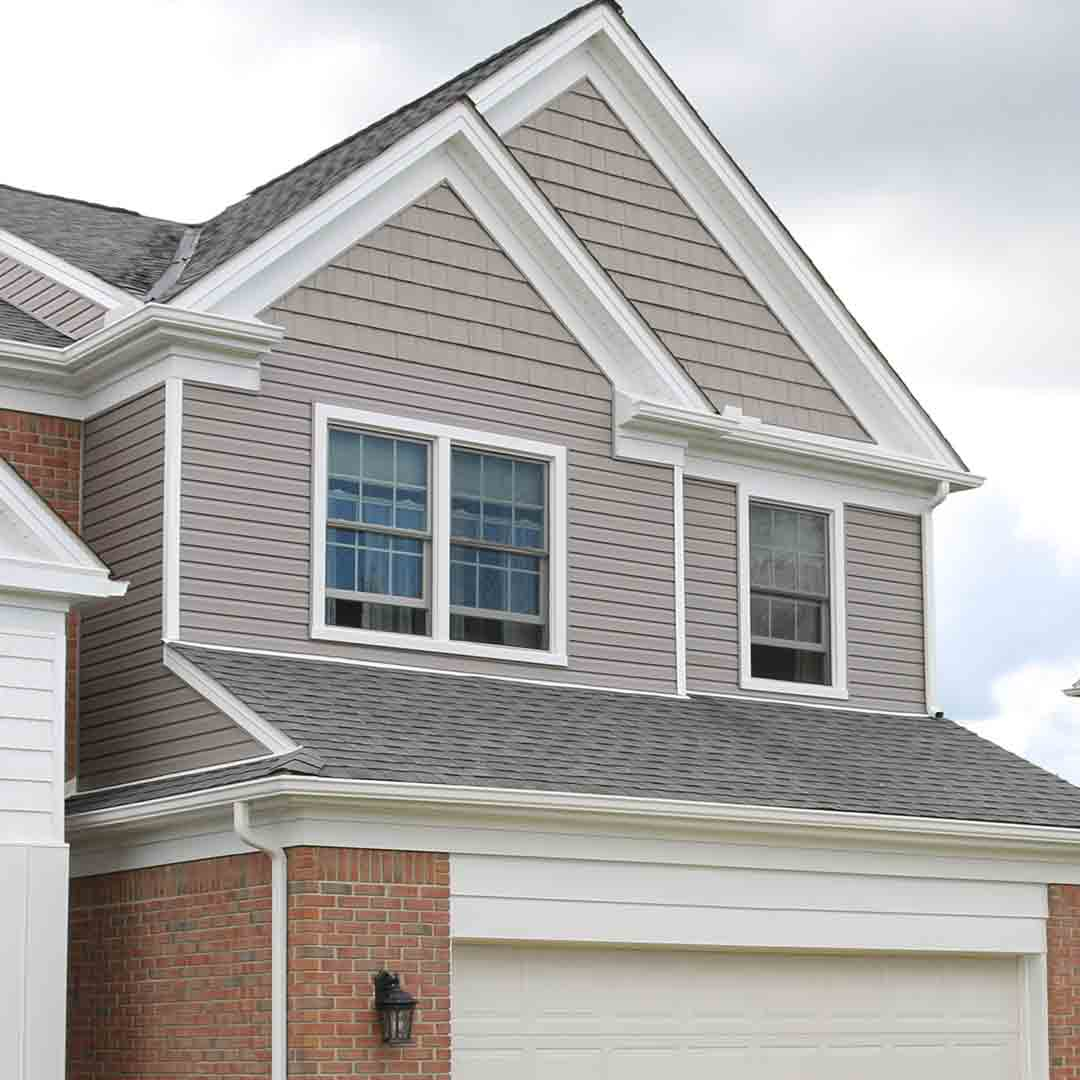 Vinyl Home Siding Installation Waxhaw NC