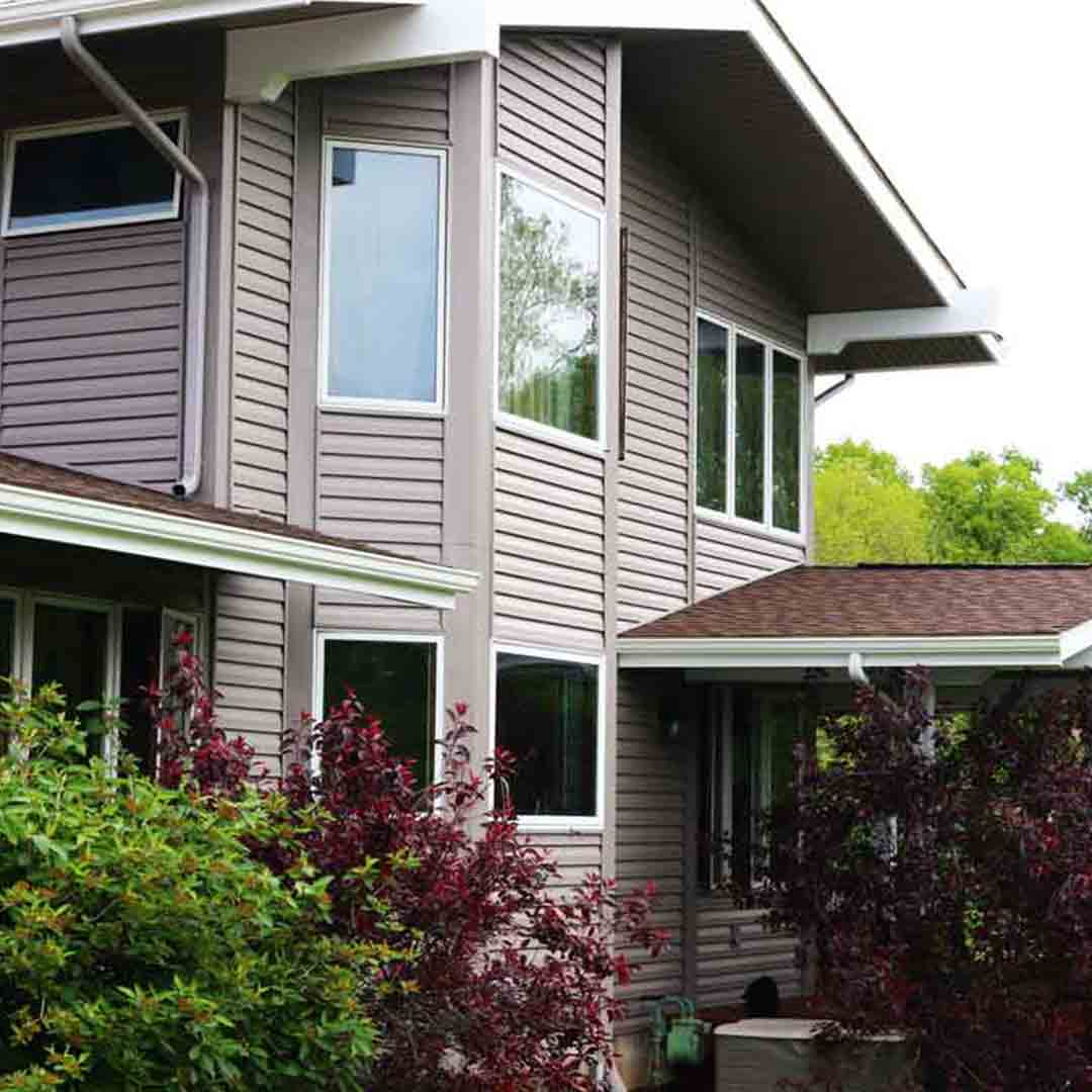 Vinyl Home Siding Installation Louisville KY | Vinyl Home Siding Installation Lexington KY