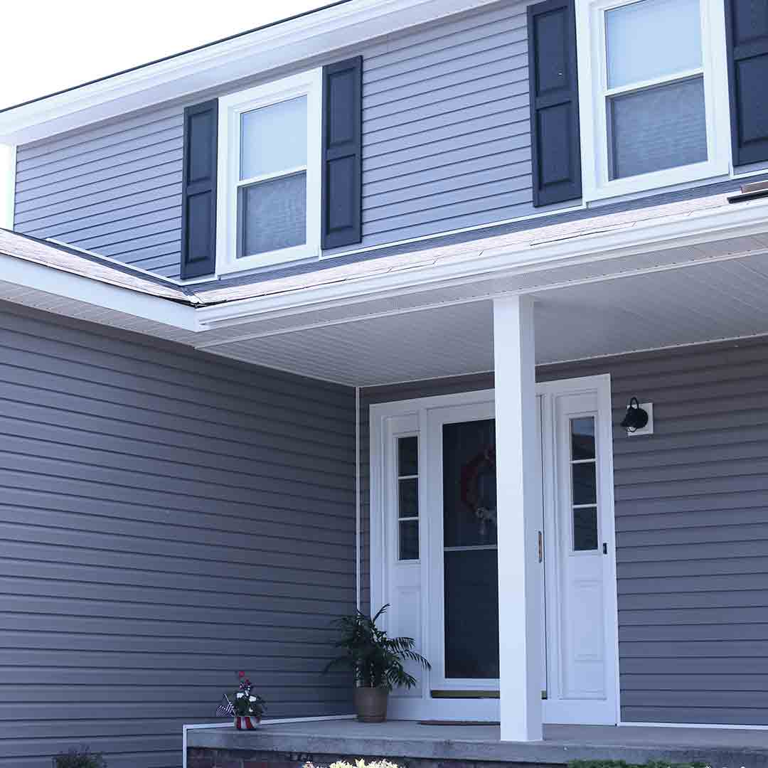 Replacement Vinyl Siding Cincinnati & Dayton OH
